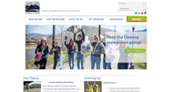 Preview of clarkfork.org